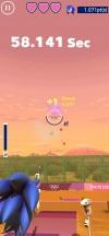 Sonic aux Jeux Olympiques screenshot 3