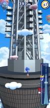 Sonic aux Jeux Olympiques screenshot 5