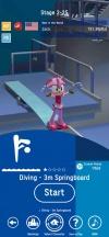 Sonic aux Jeux Olympiques screenshot 6