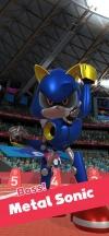 Sonic aux Jeux Olympiques screenshot 8