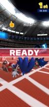 Sonic aux Jeux Olympiques screenshot 9