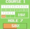 100% Golf screenshot 3