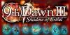 9th Dawn III: Shadow of Erthil screenshot 2