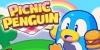 Picnic Penguin  screenshot 1