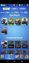 Darkfire Heroes screenshot 6