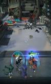 XCOM Legends screenshot 2