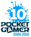 PG is 10: The History of Mobile Games - 2010