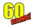 60 Seconds screenshot 1