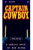 Retro puzzle adventure Captain Cowboy goes on sale for the first time