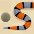 A Snake's Tale, a curious puzzler about maneuvering snakes around a board, heads to iOS and Android next week