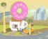The trash-stealing hole-based puzzler, Donut County, arrives on iPad and iPhone next month
