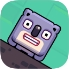 The best iOS game this week - Cube Koala