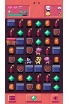 Swap Sword places a tactical roguelike in the middle of a match-3 board