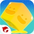 ZPLAY's latest 3D puzzle game Jelly Cube has been released on mobile