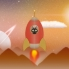 App Army Assemble: Jasper's Rocket - An endless runner with a cat in a spaceship