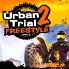 Pocket Gamer's best games of March giveaway - Bonus round: Urban Trial Freestyle 2 on Nintendo 3DS