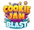 Be the world's best patissier in Jam City's new match-three, Cookie Jam Blast