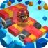 Blocky Racing review - A fun casual kart racer