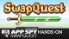 SwapQuest is a curious combo of puzzler and RPG, and it's out on March 19th