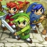 Everything you need to know about The Legend of Zelda: Tri Force Heroes