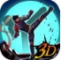 Play the kicking sequel, One Finger Death Punch 3D, out now on iOS and Android