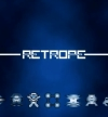 Retrope is a classic sci-fi shooter which gives you four games in one package