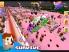 Zombie Bloxx screenshot 1