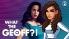 What the GEOFF!? Episode 2: The Kim Kardashian Question