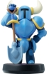 Shovel Knight amiibo unlocks new stages and a customisable knight, out in Europe next week