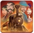 Head into the Wild West in Colt Express, a digital board game about being the best bandit