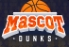 Slam basketballs like a pro in Mascot Dunks, out now on iOS and Android