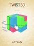 TWIST3D lets you match-3 in 3D on iOS, available tomorrow