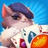 How to get free gems in King's rummy 'em up Shuffle Cats