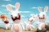 The rumoured Mario/Rabbids crossover RPG is actually true, and coming to Switch later this year