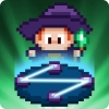 The gesture-drawing fantasy battler Swipe Casters will be coming to iOS 'very soon'