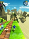 Best iOS and Android updates this week - PAKO 2, Sonic Forces, Tales of the Rays, and more