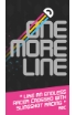 Out at midnight: One More Line turns endless slingshot racing into a space disco