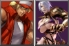 Who would win in a fight: Ivy (Soul Calibur) or Terry Bogard (Fatal Fury)?