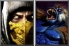 Who would win in a fight: Blizzard (Primal Rage) or Scorpion (Mortal Kombat)?