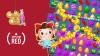 Raise money to help fight AIDS in Candy Crush Saga, Soda Saga, and Jelly Saga