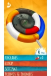 Lollipop 3: Eggs of Doom iPhone, thumbnail 1