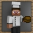 Minecraft Pocket Edition - How to get every achievement (Chef Guide)