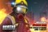 Find out what it means to be a fireman in RESCUE: Heroes in Action out June 18th on iOS and Android