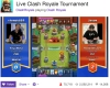 Local player Jason wins $10,000 prize as Finns dominate inaugural Clash Royale tournament in Helsinki