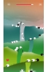 Out at midnight: Guide clumsy sheep down a mountain in Madow - Sheep Happens