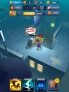 Nonstop Chuck Norris review - Nonstop Knight wearing a slightly different jumper