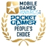We want YOU to nominate the Game of the Year for the Pocket Gamer People's Choice Award