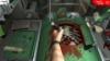 Velocity 2X PS Vita, thumbnail 1