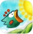 Tiny Wings's latest update includes five new flightschool levels and iPhone 6/6 Plus support