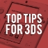 How to do everything on 3DS - top tips for your new Nintendo console
